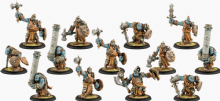 Trollblood Kriel Warriors (13)